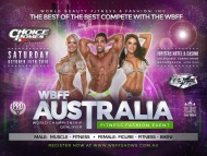 WBFF AUST16 RESULTS